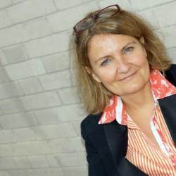 Anne Delestan