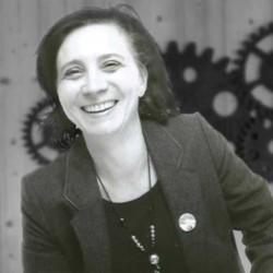 Fabienne Lancini-Olivier